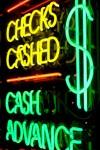 checks cashed by Jeremy Brooks