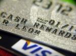 cash rewards credit card by frankieleon