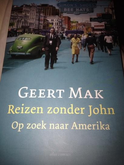 Mooi boek!