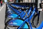 Citi Bikes by Shinya Suzuki